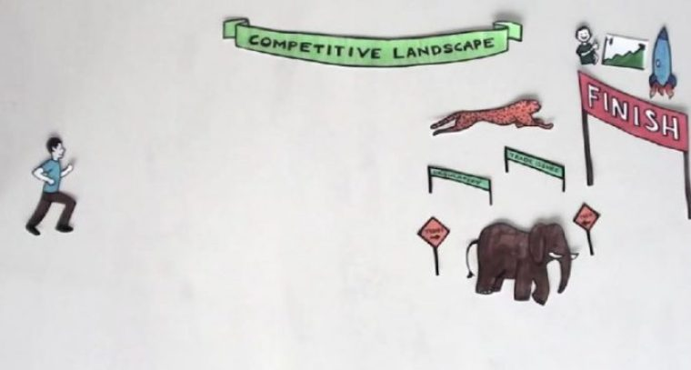 competitve landscape 5
