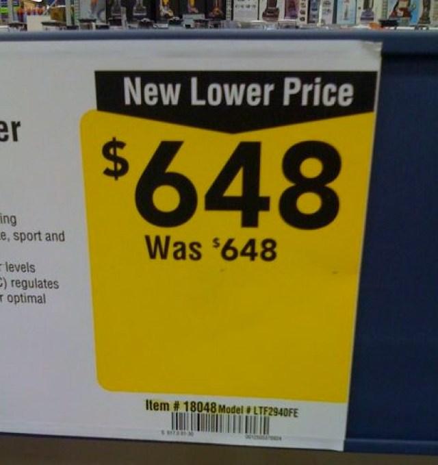 yanlış fiyat