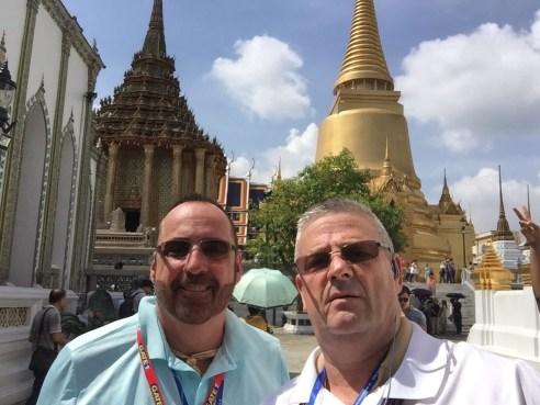 l Grand Palace - Bangkok - Thailand - Gate 1 Travel