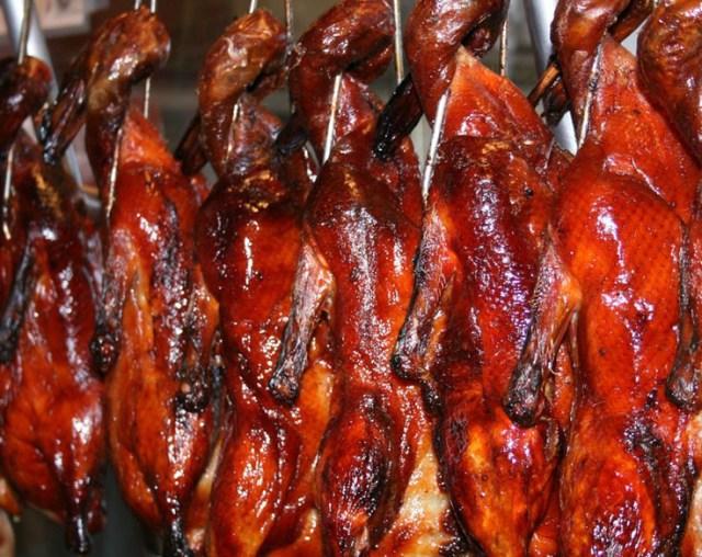 peking duck - foodie - china trip= blog - blogger - food blog - travel blog