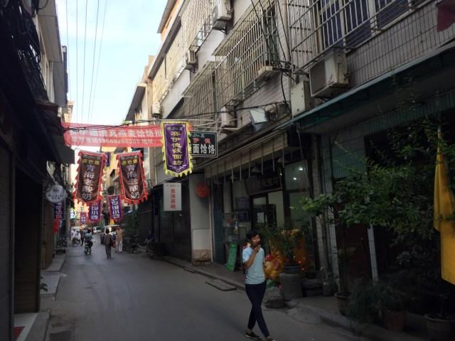 Lost Plate Food Tours - Lost Plate Food Tours Xian - Xian- Xian China - China - street food - Chinese food - Xian Muslim Quarter
