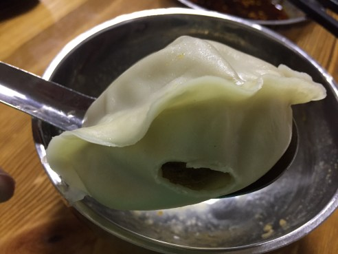 Lost plate Food Tours - Lost Plate Food Tours Xian - China - Chinese street food tours - street food - Chinese soup dumplings - Xiao Long Bao