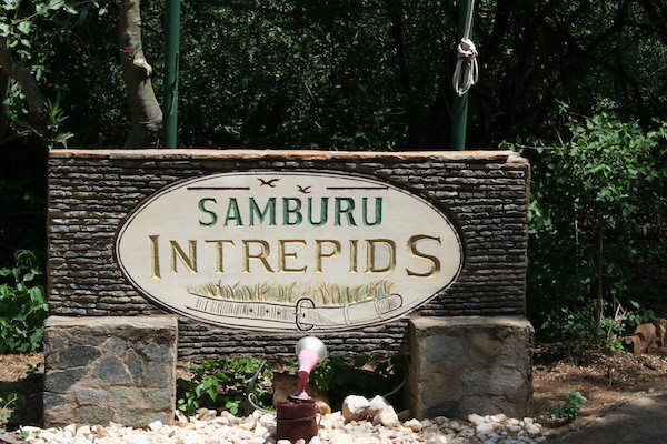 Gate1 Travel - Discovery Small Group - Kenya Vacation -Samburu National Reserve - Samburu Intrepid Tent Camp - Intrepid Safari Company