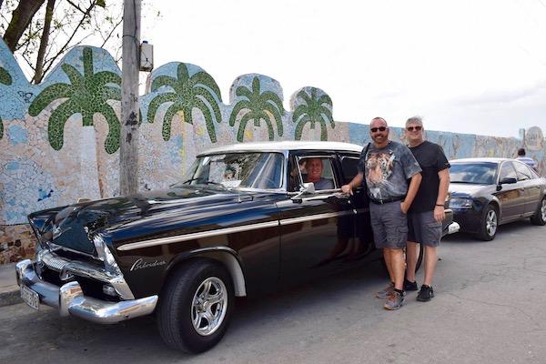 Havana Cuba - Cuba - Cruise to Cuba - Fusterlandia Havana Cuba - I LOVE Cuba Photo Tours
