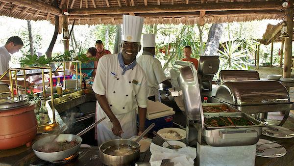 Maasai Mara - Gate 1 Travel - Travel Blogger - Intrepid Safari Company - Mara Intrepid Tent Camp
