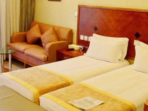 gate 1 travel - Yangtze River cruise - suite upgrade - travel blog - travel blogger- China vacation