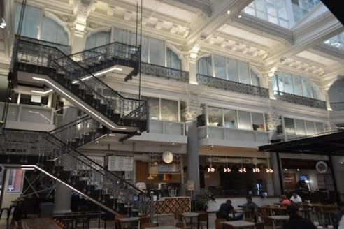 The Bourse - Food Hall - Philadelphia - Philadelphia foodies - Philadelphia food scene