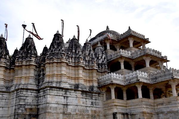 Ranakpur Jain Temple - Rajasthan - India