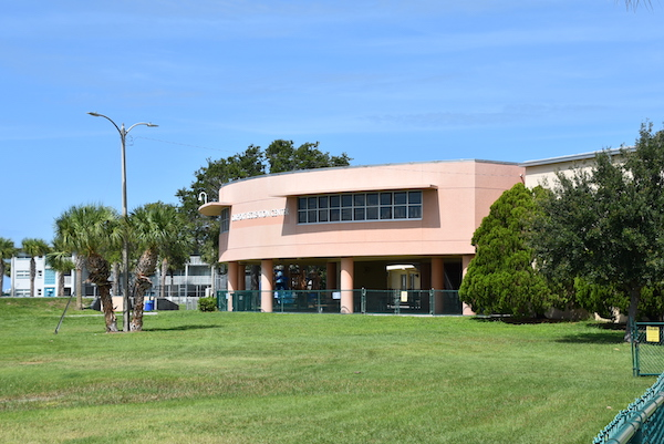 Gulfport Florida recreation center
