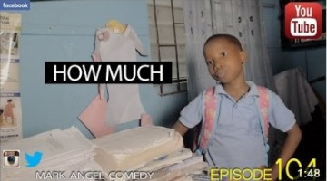 mark angel comedy episode 104