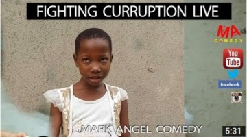 fighting corruption
