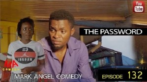Mark Angel Comedy episode 132