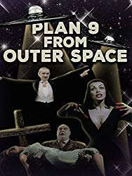 Plan 9 From Outer Space, Bone Tomahawk and Scouts Guide to the Zombie Apocalypse