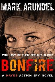 Bonfire destroy arabian