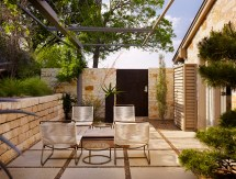 Exterior - Mark Ashby Design