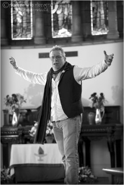 FRENCH OPERA in rehearsal @ Richmond and Putney Unitarian Church Artistic and Musical Director: Richard Cartmale, Pianist: Sarah Quantrell Opera Foundry, www.opera-foundry.com picture by robert piwko / www.robertpiwko.co.uk www.facebook.com/RobertPiwkoPhotography www.twitter.com/robertpiwko