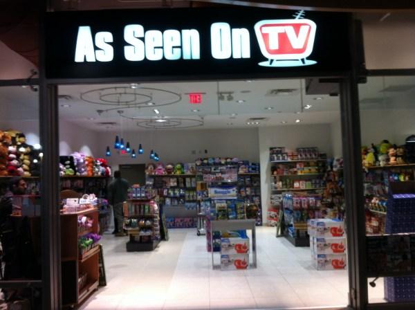 Spot Tv Store In Syracuse Mall Mark Bialczak