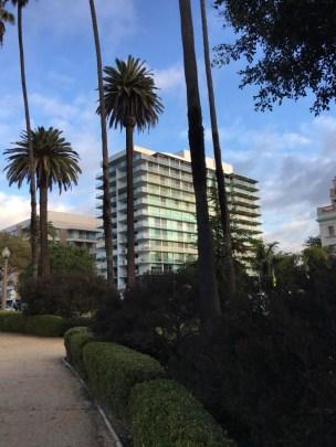 Ocean Avenue Building