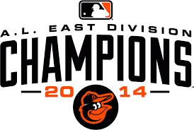 al east division champs