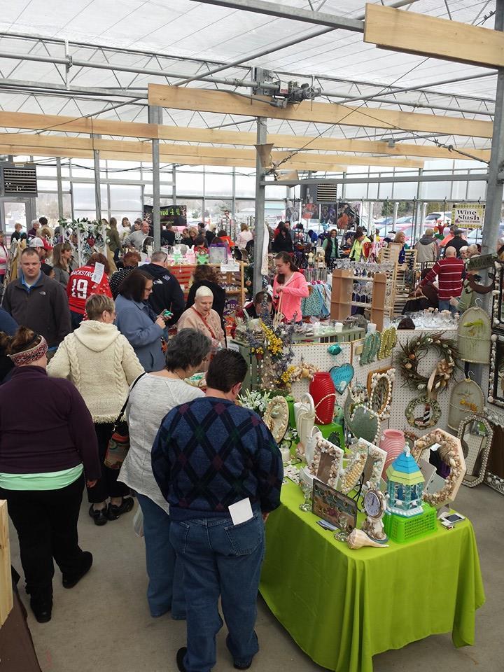 Richardson S Farm Craft Show
