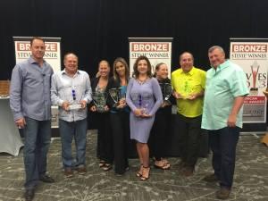 sherene and awards
