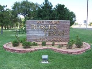 borger-texas-park