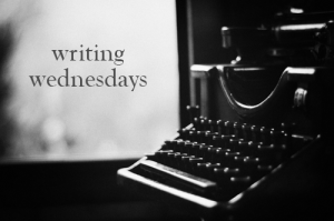 writing-wednesdays