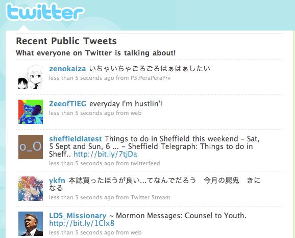 Twitter-PL