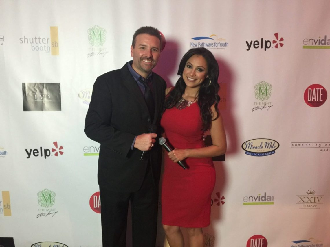 Date for A Cause Charity - Host