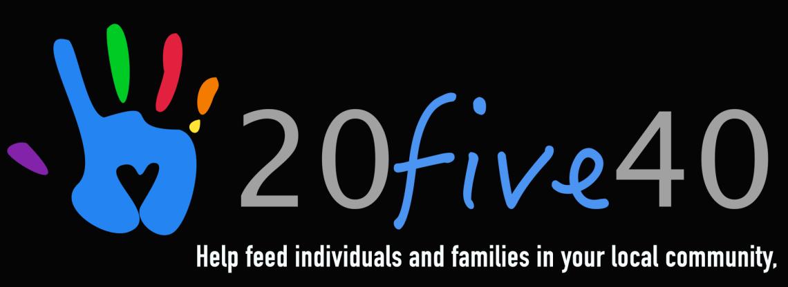 20five40 Charity