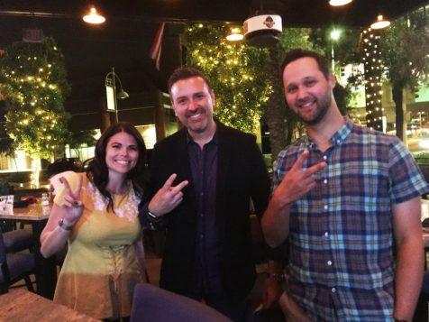 Social Tap Trivia with Mark Corona