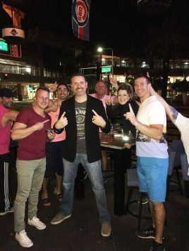 TRIVIA NIGHT IN SCOTTSDALE