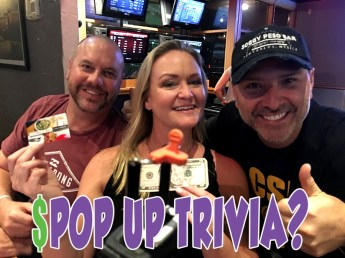 MARK CORONA IS THE HOST OF POP UP TRIVIA AND JACK TRIVIA