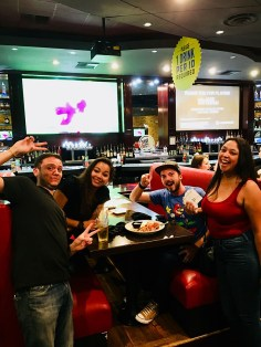Trivia dave and busters