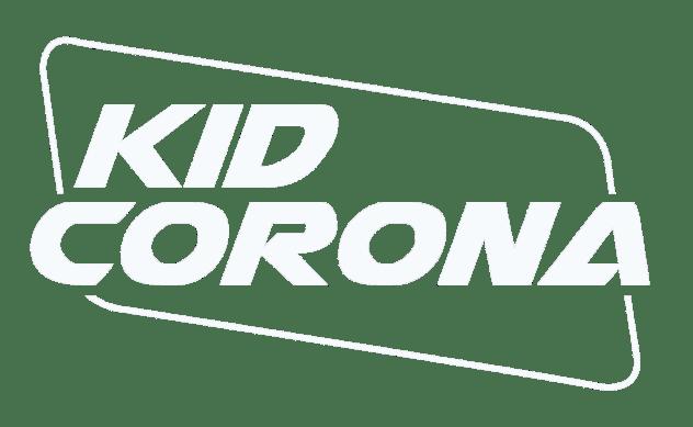 KID CORONA LOGO
