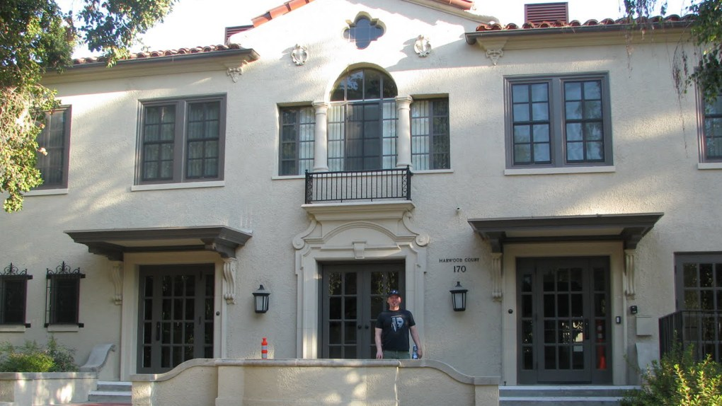 IF YOU CAN REMEMBER THESE TV SHOW HOMES, YOU'RE PROBABLY TOO OLD
