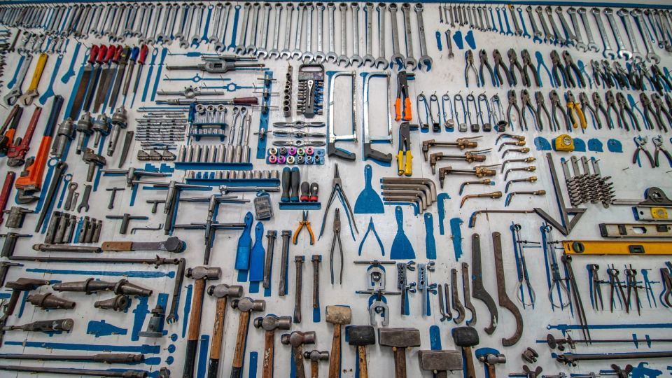 Open-source career tools