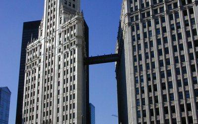 The Wrigley Building, Chicago