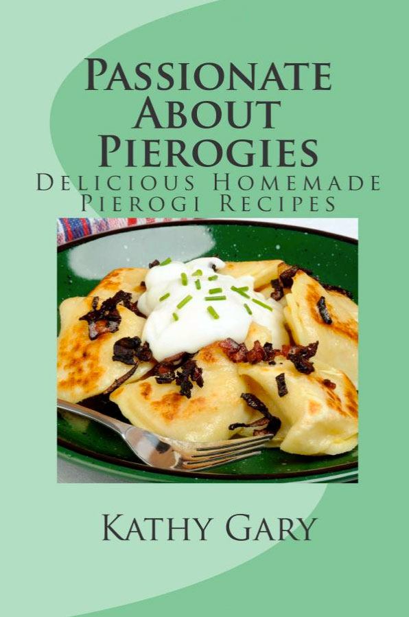 Passionate About Pierogies