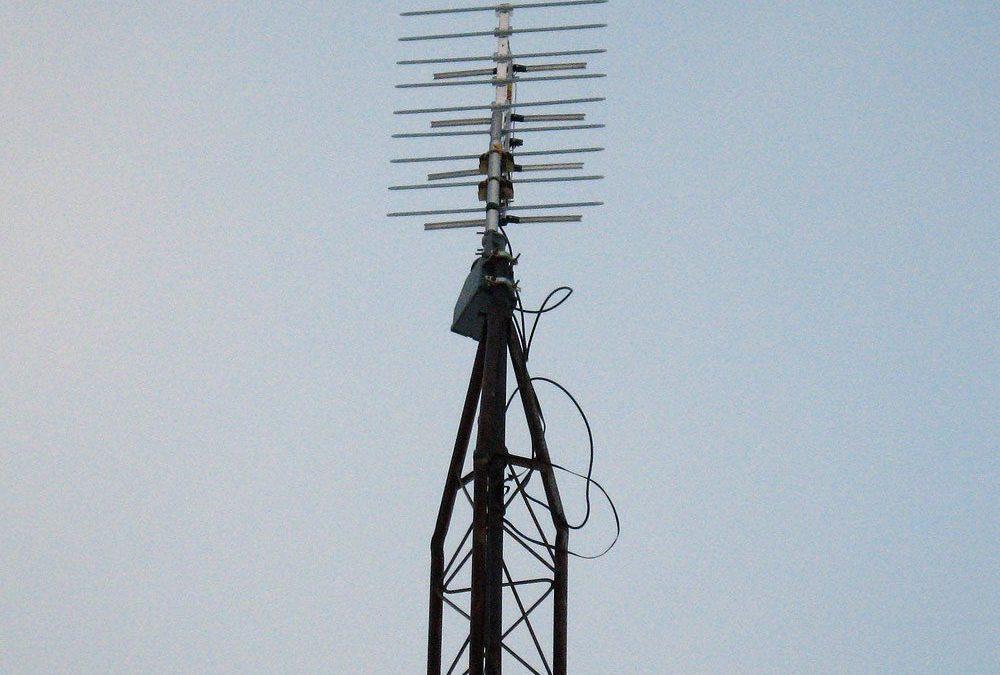 Digital antenna: Could free TV make a comeback?