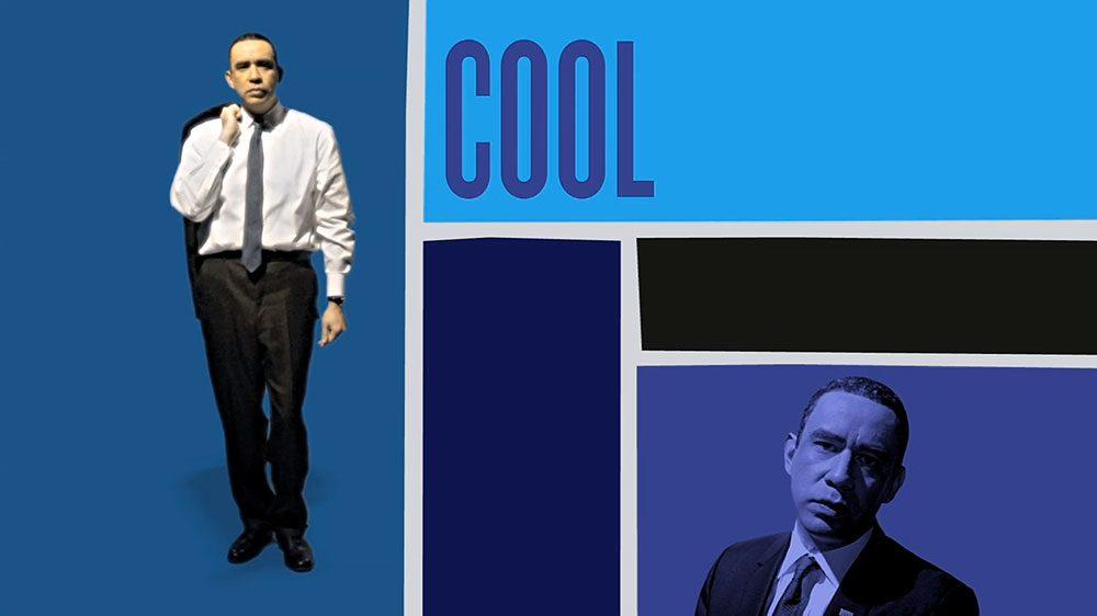 SNL skits: Fred Armisen, 'Obama Plays It Cool'