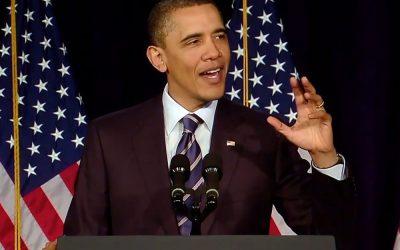Federal debt, Medicare, spending, deficit: President Obama's speech