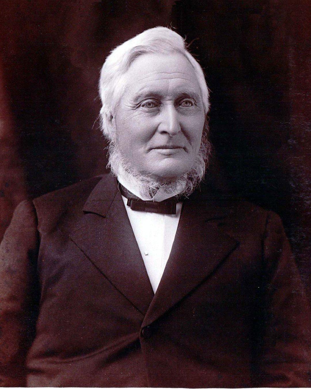 Joshua Pierce, born September 15, 1814