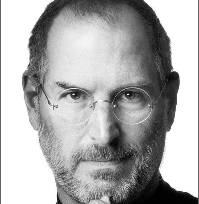 'Steve Jobs' biography by Walter Isaacson