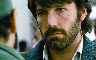 'Argo' (Ben Affleck movie, Best Picture of 2012)