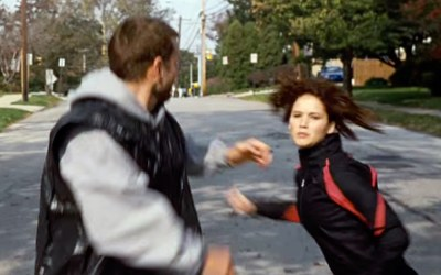 'Silver Linings Playbook' (Jennifer Lawrence movie, 2012)