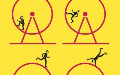 'The Power of Habit': Break bad habits, form good ones