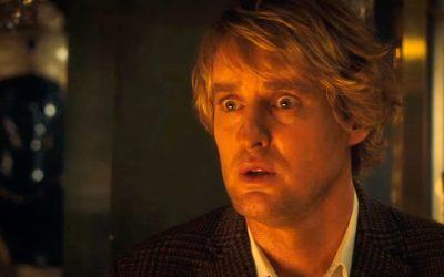 Woody Allen: 'Midnight in Paris' (2011 movie, Owen Wilson)