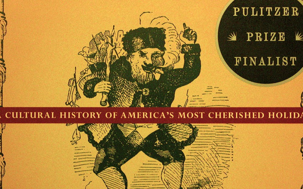 History Of Christmas In America The Battle For Christmas