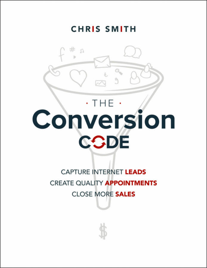 The Conversion Code, by Chris Smith